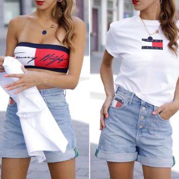 T-shirt ORIGY Tommy Hilfiger