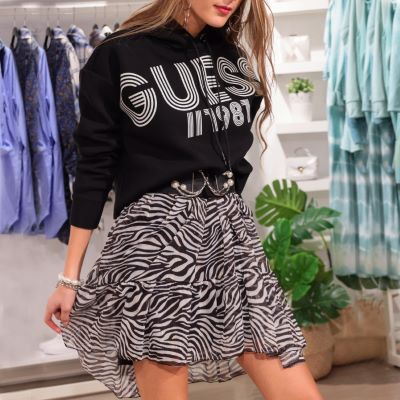 Sweat RETRO Guess