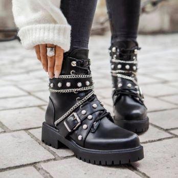 Boots STRANLEY