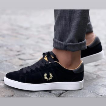 Fred Perry SPENCERSUEDE