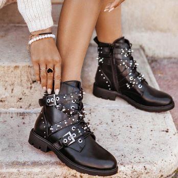 Boots NASTY