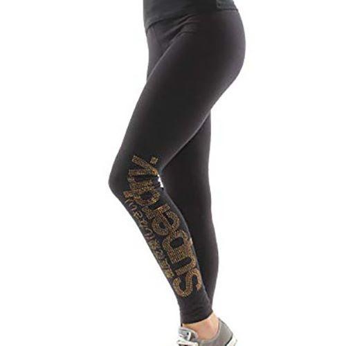 Legging RHINE STONE Superdry