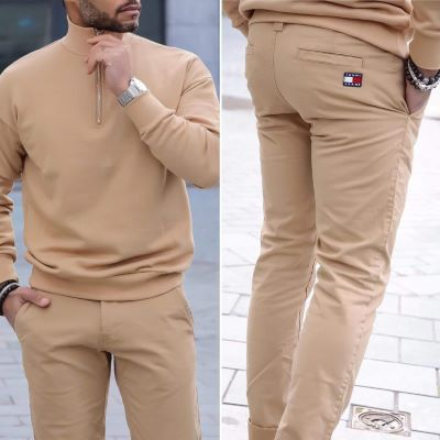 Pantalon THOMPSON Tommy hilfiger