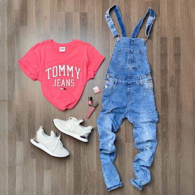 T-shirt VARUS Tommy Hilfiger