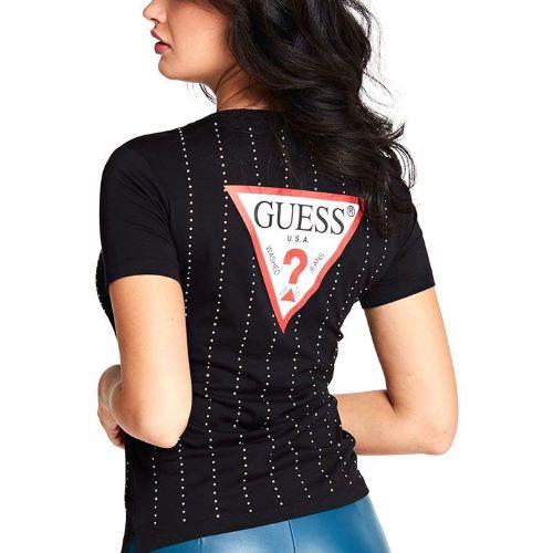 T-shirt KURVA Guess