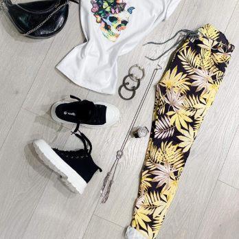 Pantalon SCOFIELD