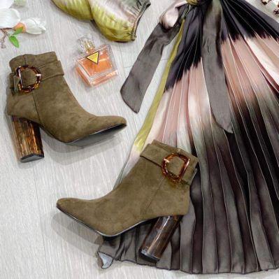 Boots MOTLER
