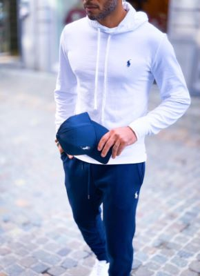 Ralph Lauren TRAININGBLEU
