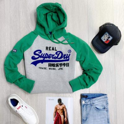 Sweat JARDY Superdry