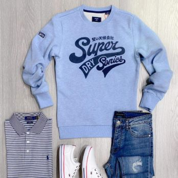 Sweat STORY Superdry