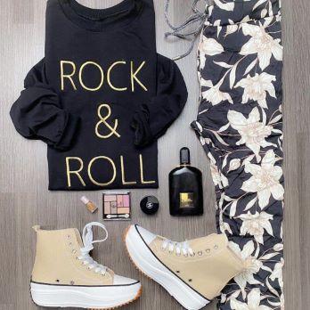 Pull ROCKROLL
