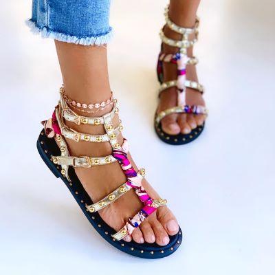 Sandales MARNY