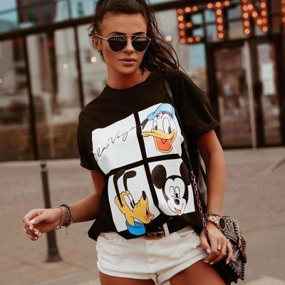 T-shirt DONALD