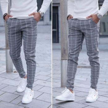 Pantalon GEORGIAN