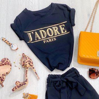 T-shirt ADORE
