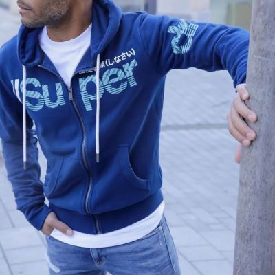 Sweat BLURES Superdry
