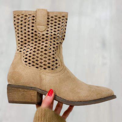 Boots PERREA
