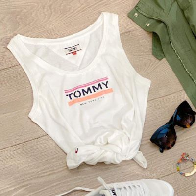 Top INY Tommy Hilfiger
