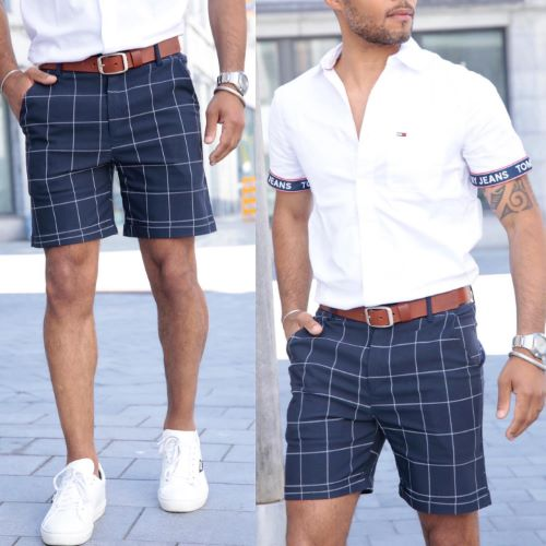 Chemise TAPED Tommy Hilfiger