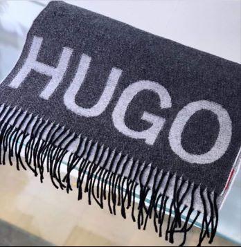 Hugo Boss BIGLOGOSCARF
