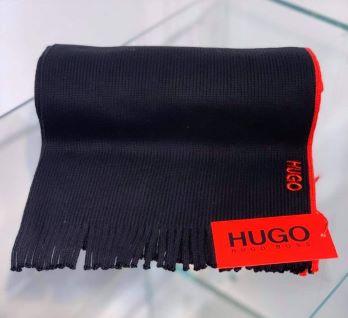 Hugo Boss SHORTLOGOSCARF