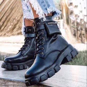 Boots PRADDA
