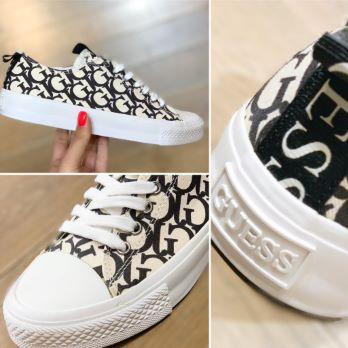 Sneakers EDERLA Guess