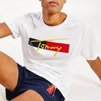 T-shirt NIELU Tommy Hilfiger