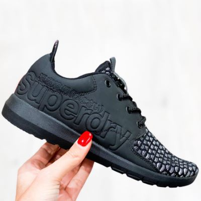 Sneakers HUSSIN Superdry