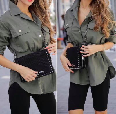 Chemise MEARL