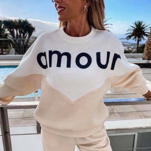 Ensemble Jogging AMOUR