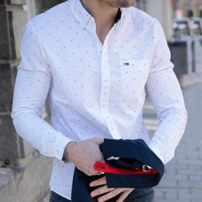Chemise FRODO Tommy Hilfiger
