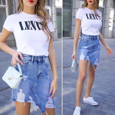 T-shirt EZY Levi's