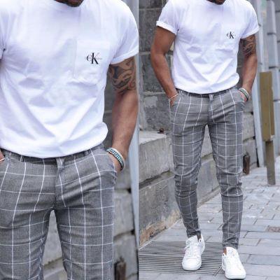 T-shirt BENTEK Calvin Klein