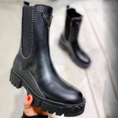 Bottes SPEECHLESS Guess