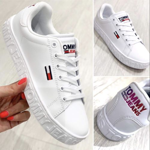 Sneakers SIGNATURE Tommy Jeans