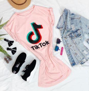 T-shirt TIKTOK