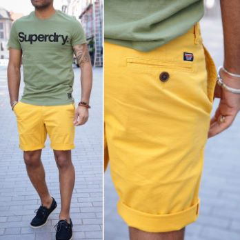 T-shirt KAKNO Superdry
