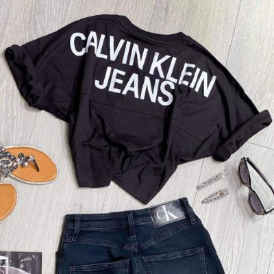 T-shirt BRANDING Calvin Klein