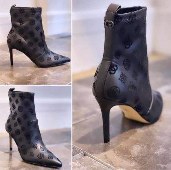 Boots PREY Guess