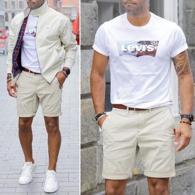 T-shirt HORIZON Levi's