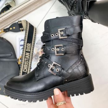 Boots MALICE