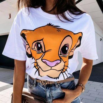 T-shirt SIMBA