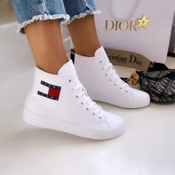 Sneakers LYTHIA Tommy Jeans