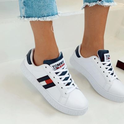 Sneakers ECU Tommy Hilfiger