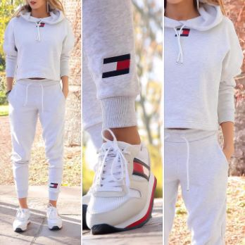 Sweat LESTER Tommy Hilfiger