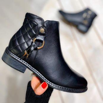Boots PLETA