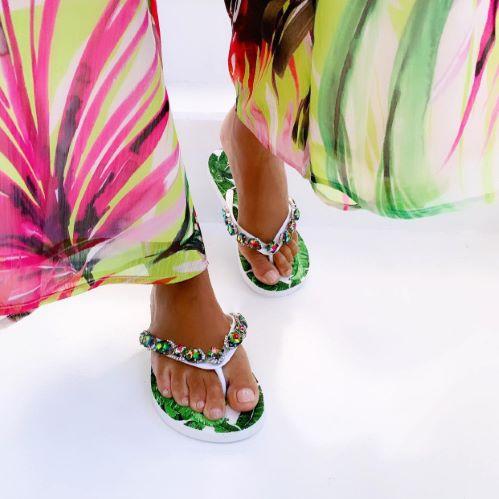 Sandales PRECIOUS