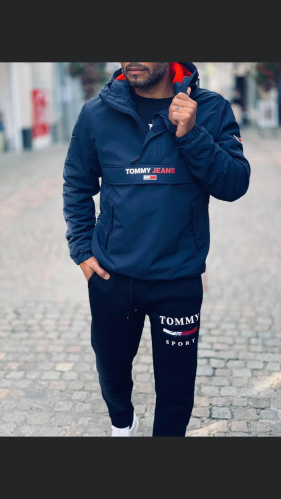TOMMY TRAININGSPORT