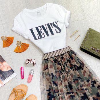T-shirt VILEA Levi's